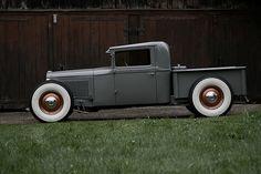 ride, car, trucks, motorcycl, rat rod, pickup, hotrod, hot rod, 1929 nash