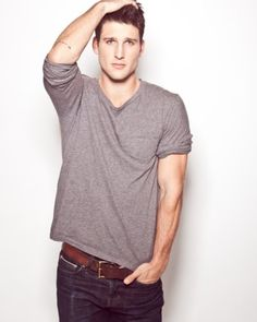 "Parker Young ""Ryan Shay"""