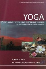 $14.99 want to know what yoga is REALLY is about? https://www.createspace.com/3827258