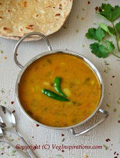 Lima Bean curry ~ Lima bean kurma | Veg Inspirations