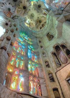 amazing stain glass windows
