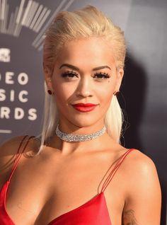MTV VMAs 2014 Red Carpet: Rita Ora One of our faves #mtv #vmas #ritaora #celebrity #redcarpet