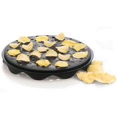 The Healthiest Potato Chip Maker.