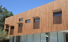 Maison Spirale, France / Portal Thomas Teissier Architecture
