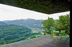 Vipiteno, Italy. Photo: Andrea Wyner for The New York Times