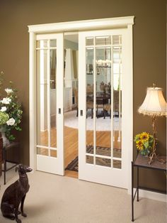 Stallion Door is a premier manufacturer of interior stile & rail doors. Available at Alliance Door Products locations for customers in Ontario, Manitoba, Saskatchewan and Alberta. http://www.alliancedoorproducts.com/ca/home
