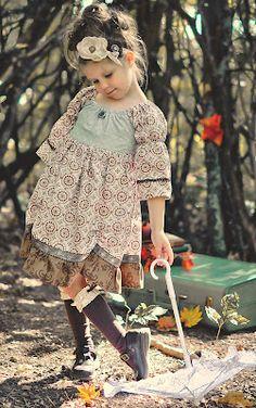 Darling girl, dream, dress, kid stuff