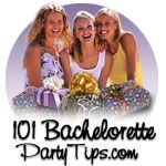bach party ideas