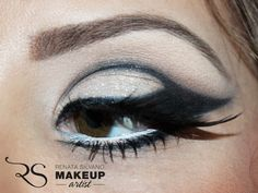 Makeup tutorial  http://www.youtube.com/watch?v=XwbwzgMbstQ=plcp