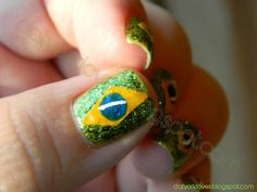 flag day brazil