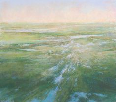 Explorations (pastel) by Kathleen Galligan. See more at ArtistsNetwork.com. #pastel #painting