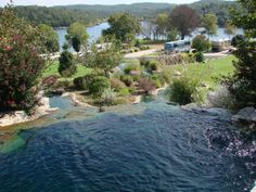 Outdoor Resorts in the Ozarks near Blue Eye, Arkansas.  Rent or own sites overlooking Table Rock Lake where you can travel by boat to Branson, Missouri.