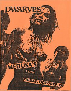 Punk shows with Dirk