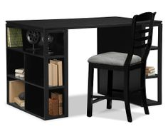 Value city furniture holiday wish list on pinterest value city furniture decorative accents - Value city office desk ...
