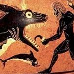 Dragons of Greek Mythology
