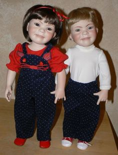 Mom of girl with Down Syndrome creates dolls that have Down Syndrome, too...