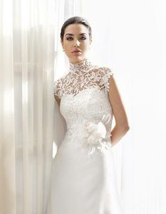 meraviglioso abito Delsa Fashion