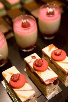 ♥ Dessert