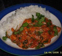 Chicken Makhani recipe - Recipes - BBC Good Food