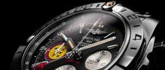 Breitling Chronomat 44 GMT Patrouille Suisse En el 50 aniversario de la patrulla acrobática llega este cronógrafo para pilotos en  edición especial de 1.000 unidades.