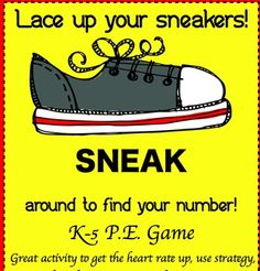 One of my most favorite games to play with students grades K-5. Use these numbers for a variety of activities!!! www.mrsmartinez.com