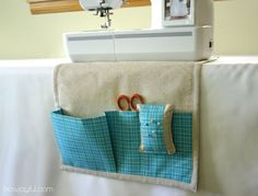 Sewing caddy
