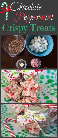 Easy Gift Idea - Cho