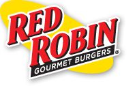 burger, chicken salad, book worth, restaurantsplac worth, red robin, robins, food allergies, gluten free, place