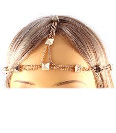 Pyramid Head Chain