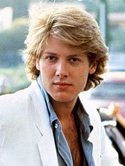 Remember how beautiful James Spader was back in the 80's and 90's? Sigh.