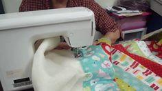 sewing machines, idea, craft, baby quilts, baby blankets, missouri star quilts, quilt tutorials, missouri quilt, baby cribs
