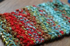 """""""Fractal Spinning"""" how to article on Knitty"""