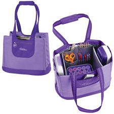Have Wilton Tote, now can travel!!!