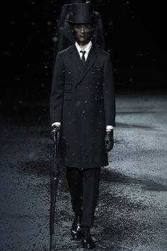 Thom Browne, Look #2