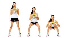 3 ways to make your squats less boring