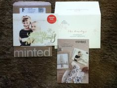 Free Minted Foil - P