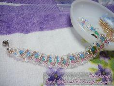 Crystal Bracelet de Livejournal