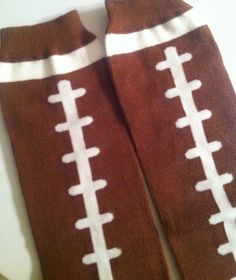 Football Leg Warmers for Baby Toddler Kids. Dance by MyFeltBow, $4.50  https://www.etsy.com/listing/198112018/football-leg-warmers-for-baby-toddler?ref=sr_gallery_15&ga_order=date_desc&ga_view_type=gallery&ga_ref=fp_recent_more&ga_page=5&ga_search_type=all