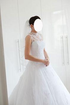 Pronovias Alcanar http://www.wunsch-brautkleid.de/Hochzeitskleid ...