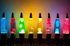colour, stuff, color, lava lamps, glow parti, light, rainbow, 70s parti, lavalamp