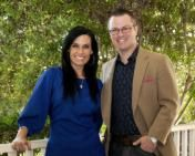 Eric Walley and Kelli Prichard - New Homes Sales in Bryan, College Station, and Navasota, Texas | Creek Meadows | Stylecraft Homes