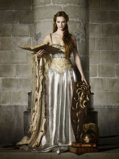 """In Norse mythology, Vár (Old Norse, meaning either """"pledge"""" or """"beloved"""") is a Goddess associated with Oaths and Agreements."""