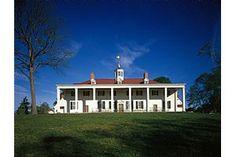 Mount Vernon, George Washington's Estate and Gardens - Mount Vernon, VA