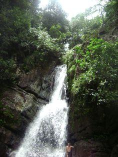 El Yunque, PR