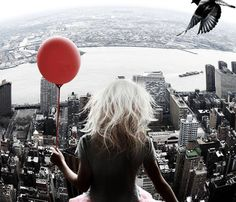 . 99 red, red balloon