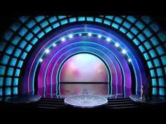Oscar Stage Design