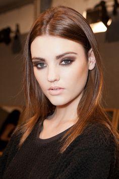 fall makeup 2012 #mirabellabeauty #fall #2012
