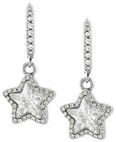 star earrings - Shop for and Buy star earrings Online - Macy's