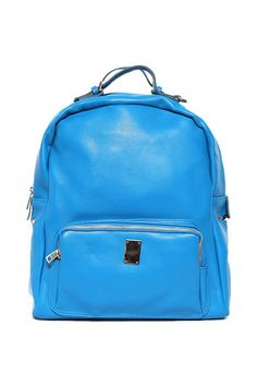 STYLE/STALK www.stylestalk.com Greenwich Leather Backpack $119
