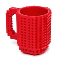 Build-On Brick Mug Red 12 Oz Coffee Mug Discount - http://mydailypromo.com/build-on-brick-mug-red-12-oz-coffee-mug-discount.html